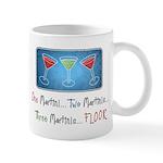 One Martini Mug