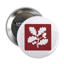 "National Trust Symbol, UK 2.25"" Button (10 pack)"