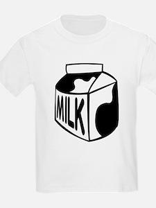 Milk Carton T-Shirt