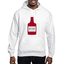 Ketchup Bottle Hoodie