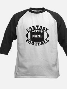 Personalized Fantasy Football Tee