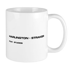 UFO - S.H.A.D.O. Straker Film Studios Mug
