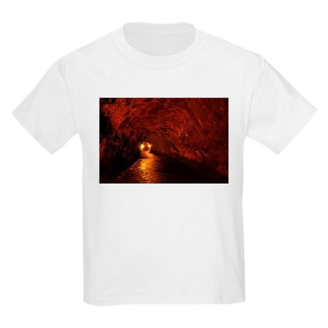 """modoc Logo"" Ash Grey T-Shirt"