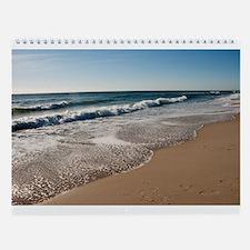 Jersey Shore Wall Calendar