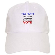 Tea Party Our Senate Our House Our Country Vote Ba