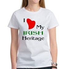 Irish Heritage Tee