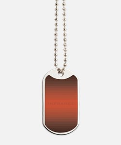 Infrared Dog Tags