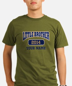 Custom Little Brother T-Shirt