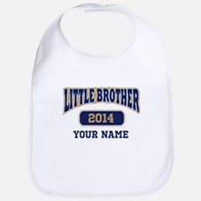 Custom Little Brother Bib