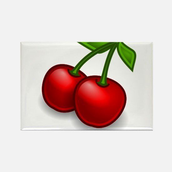 Two Cherries Magnets