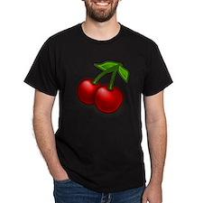 Two Cherries T-Shirt