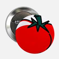 "Tomato 2.25"" Button (10 pack)"