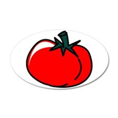 Tomato Wall Decal