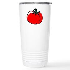 Tomato Travel Mug