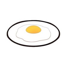 Fried Egg Patches