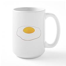 Fried Egg Mugs