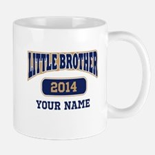 Custom Little Brother Mugs