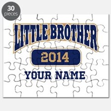 Custom Little Brother Puzzle