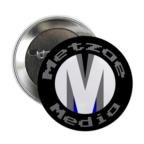 "MetzaeMedia.com 2.25"" Button (10 pack)"