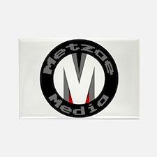 MetzaeMedia.com Rectangle Magnet