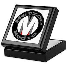 MetzaeMedia.com Keepsake Box