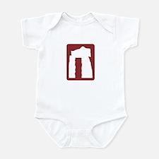 Prehistoric Site/Monument, UK Infant Bodysuit