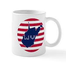 WV-C Mug