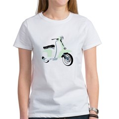 Mod Scooter Tee