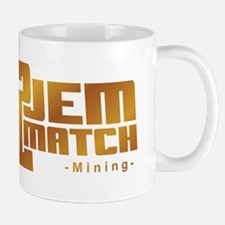 Jem Match 2 Purple Mugs