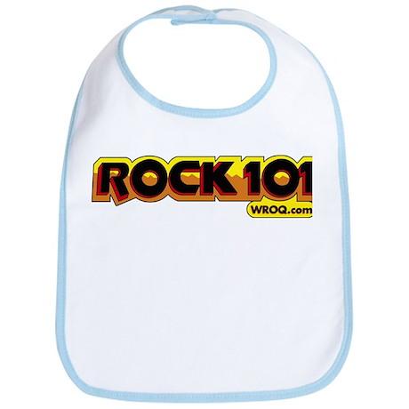 ROCK101 Bib