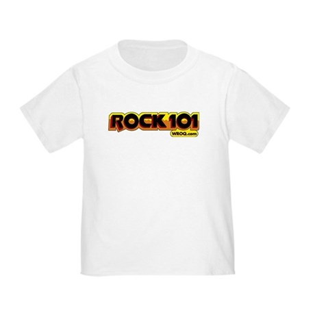 ROCK101 Toddler T-Shirt