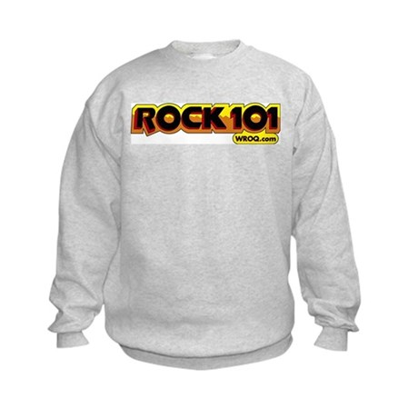ROCK101 Kids Sweatshirt