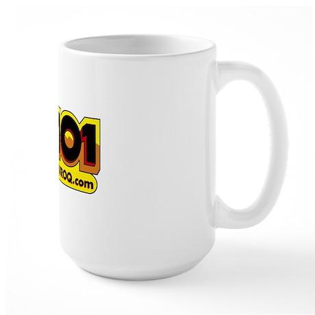 ROCK101 Large Mug