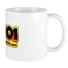 ROCK101 Mug