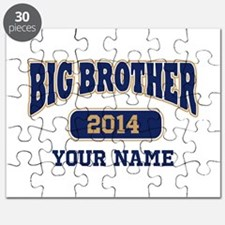 Personalized Big Brother Puzzle