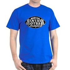 Personalized Fantasy Football T-Shirt