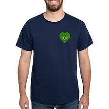 Party Girl Brazil T-Shirt