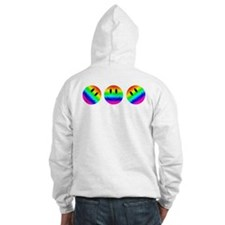 A Smiling Jumper Hoody