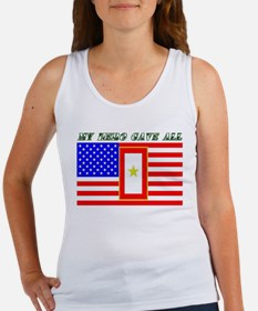 Childrens Shirt Design Tank Top