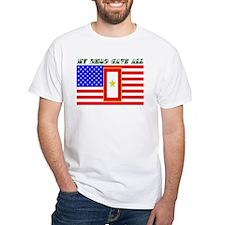 Childrens Shirt Design T-Shirt