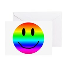 A Smiling Greeting Cards (Pk of 10)