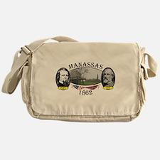 Manassas (2nd) Messenger Bag