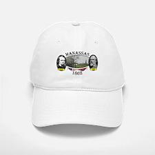 Manassas (2nd) Baseball Baseball Baseball Cap