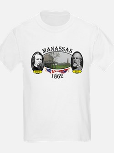 Manassas (2nd) T-Shirt