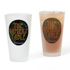 TGT Dice Drinking Glass