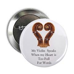 My Violin Speaks Button