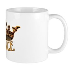 PRINCE Crown Mug