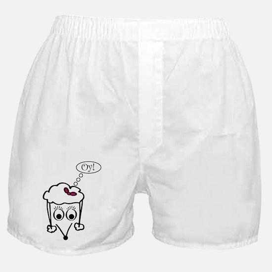 Oy Poodle Fifi Boxer Shorts