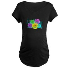 Line Dancing Happiness T-Shirt