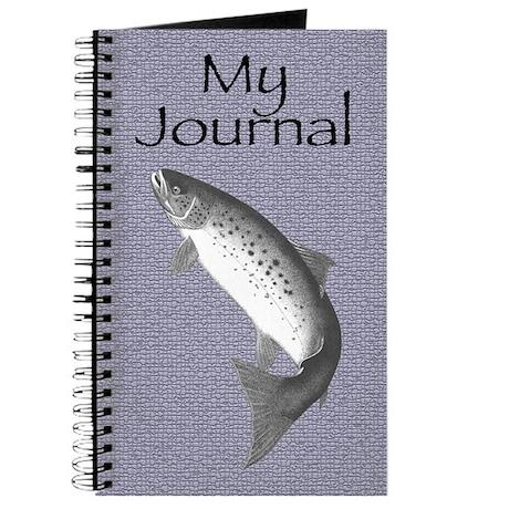 Salmon My Journal